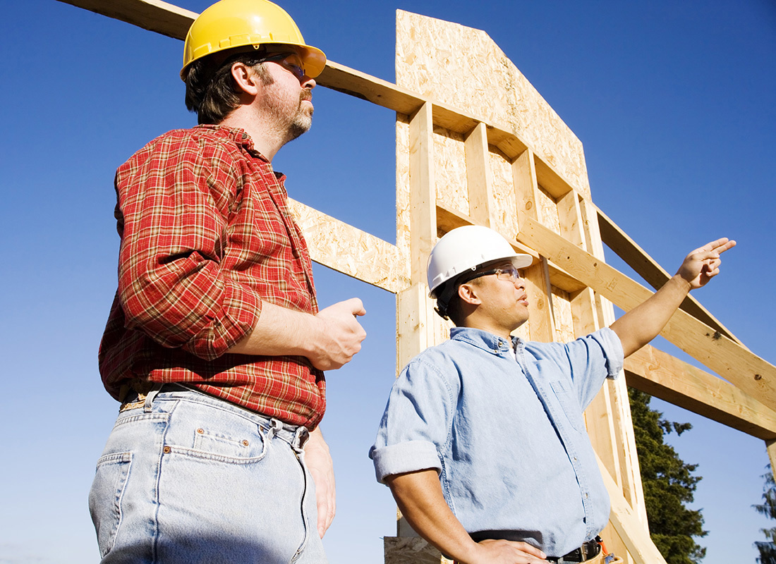 Tips for Choosing the Right Home Builder